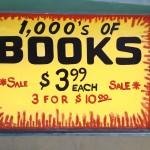 Biggest Sale Ever!